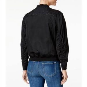 Calvin Klein Jeans: Bomber Jacket